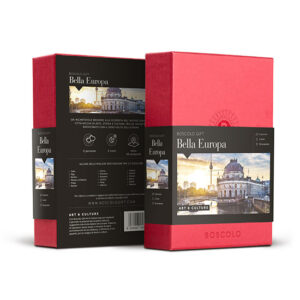 € 399,00 Boscolo Gift – Bella Europa