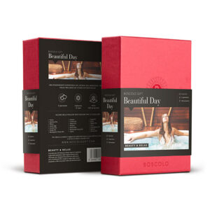 € 69,00 Boscolo Gift – Beautiful  Day