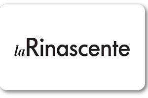 gift card la rinascente
