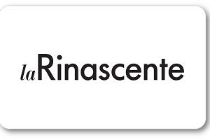 Gift Card La Rinascente da € 100,00