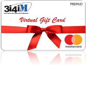 Gift Card Mastercard Virtual € 100,00