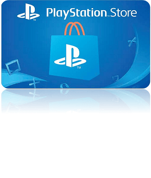 Gift Card PLAYSTATION € 35,00
