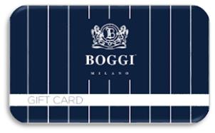 Boggi Gift Card