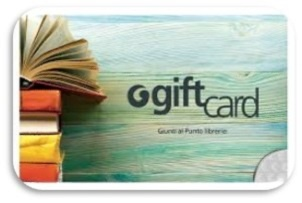 Giunti al Punto Gift Card