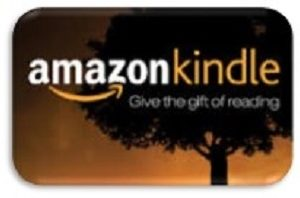 Kindle Gift Card