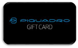 Piquadro Gift Card