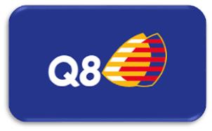 Q8 Gift Card