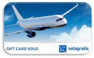Volagratis Gift Card