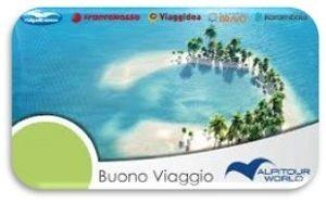 Alpitour Gift Card