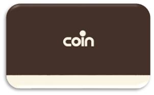 Coin Gift Card