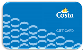 Costa Crociere Gift Card