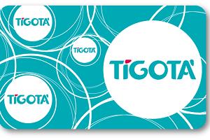Gift Card Tigotà da € 10,00