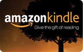 Gift Card Kindle da € 50,00