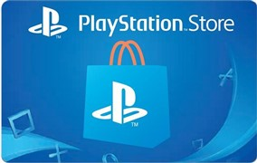 PlayStation Gift Card