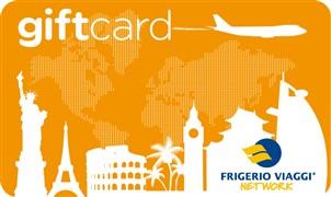 gift card frigerio viaggi