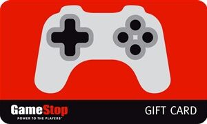 Gift Card GameStop da € 30,00