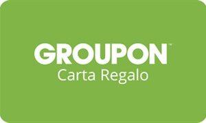 € 10,00 Gift Card Groupon