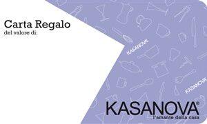 Gift Card Kasanova da € 100,00