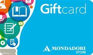 Gift Card Mondadori da € 30,00
