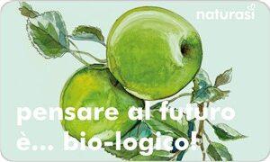 Gift Card NaturaSì da € 200,00