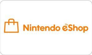 Gift Nintendo da € 25,00