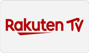 Gift Card Rakuten TV da € 10,00