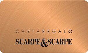 Scarpe&Scarpe Gift Card