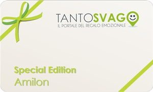 € 100,00 Gift Card Tantosvago