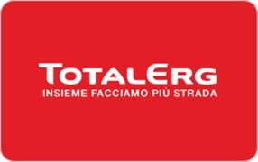 TotalErg Gift Card