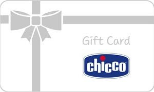 € 100,00 Gift Card Chicco