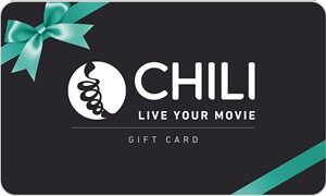 Gift Card Chili da € 50,00