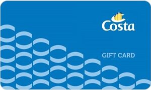 Gift Card Costa Crociere da € 500,00
