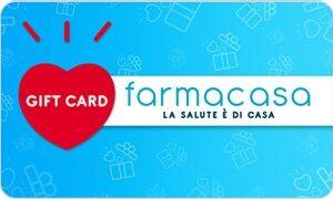 Farmacasa Gift Card