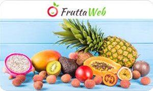 € 50,00 Gift Card Frutta Web