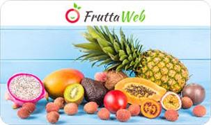 fruttaweb gift card