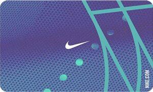 Gift Card Nike da € 100,00