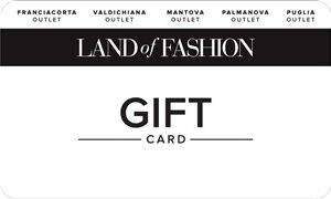land of fashion gift card
