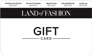 land of fashion gift card