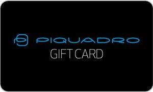 Gift Card Piquadro da € 50,00