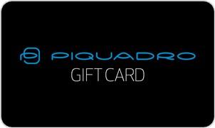 gift card piquadro
