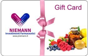 Gift Card Niemann da € 150,00